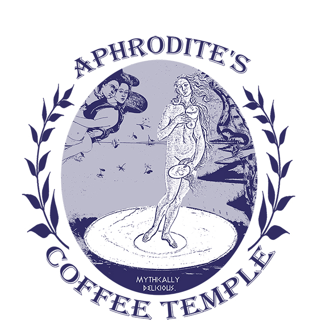 Aphrodite's Coffee Temple